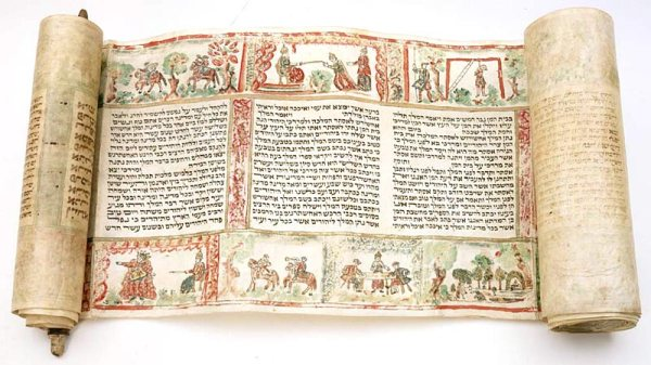 Scroll of Esther