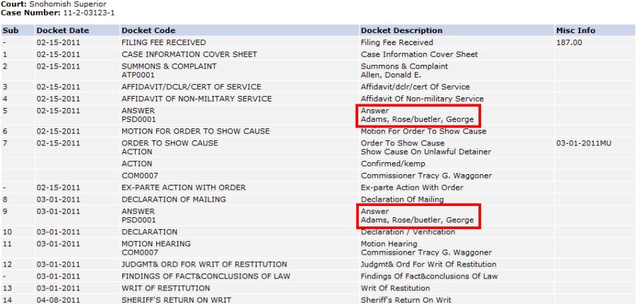 Washington Courts - Search Case Records 2013-05-27 04-33-13